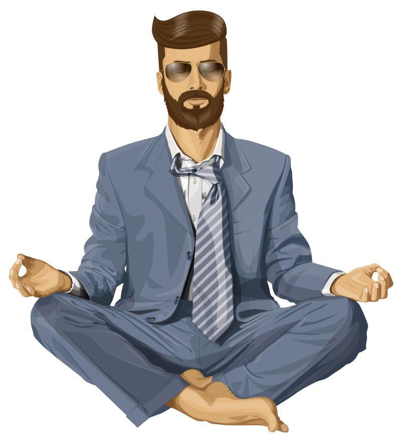 mindfulness trajeado