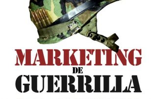 "libro ""marketing de guerrilla"""