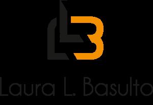 logo lauralopezbasulto