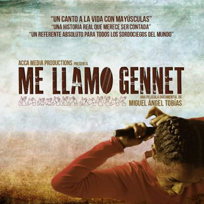 proyecto audiovisual solidario accamedia me llamo gennet