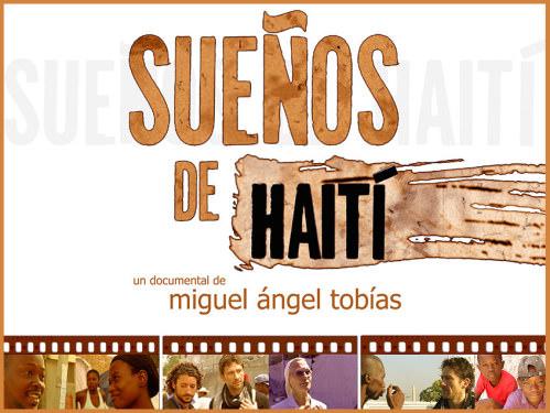 proyecto social audiovisual solidario accamedia miguel angel tobias sueños haiti