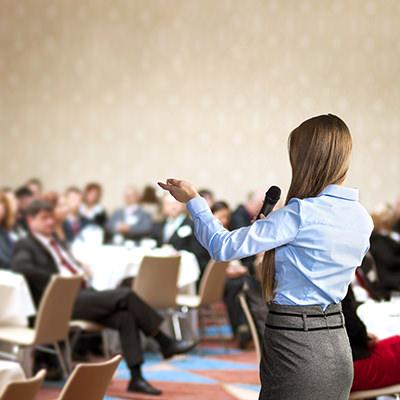 speaker conferenciantes marca personal eventos