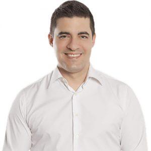 ignacio santiago speaker conferenciante