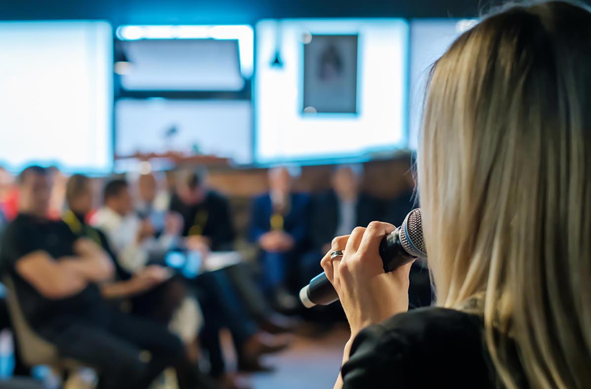 marca personal speakers
